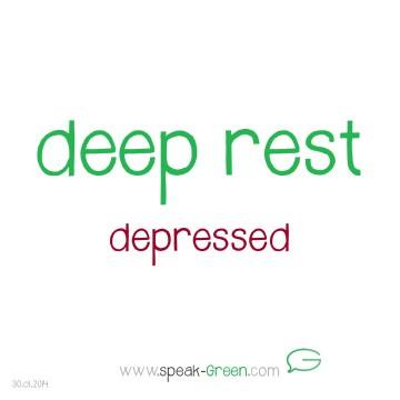 2014-01-30 - deep rest