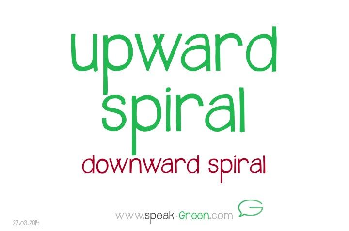 2014-03-27 - upward spiral
