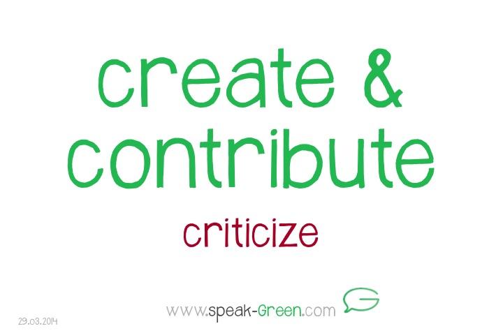 2014-03-29 - create & contribute
