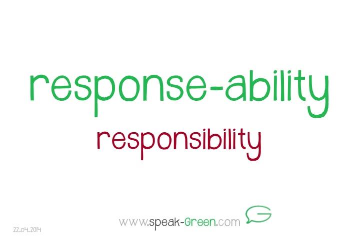 2014-04-22 - response-ability