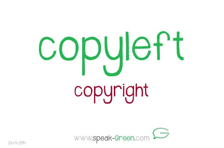 2014-04-23 - copyleft