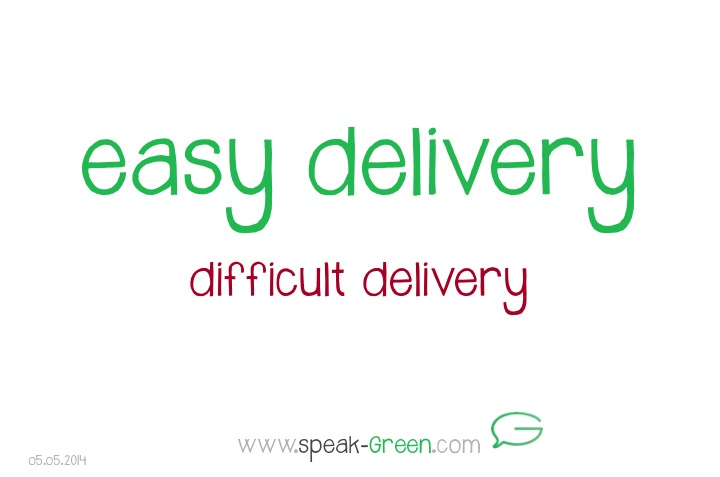 2014-05-05 - easy delivery