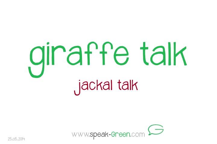 2014-05-25 - giraffe talk