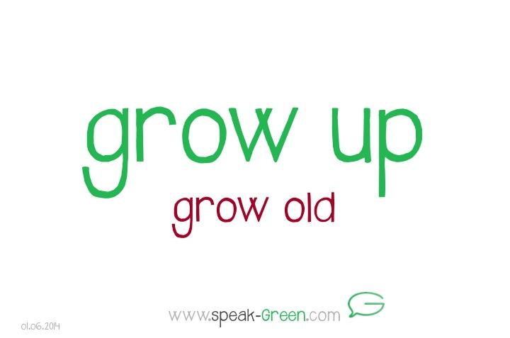 2014-06-01 - grow up