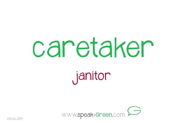 2014-06-09 - caretaker