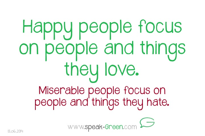 2014-06-13 - happy people