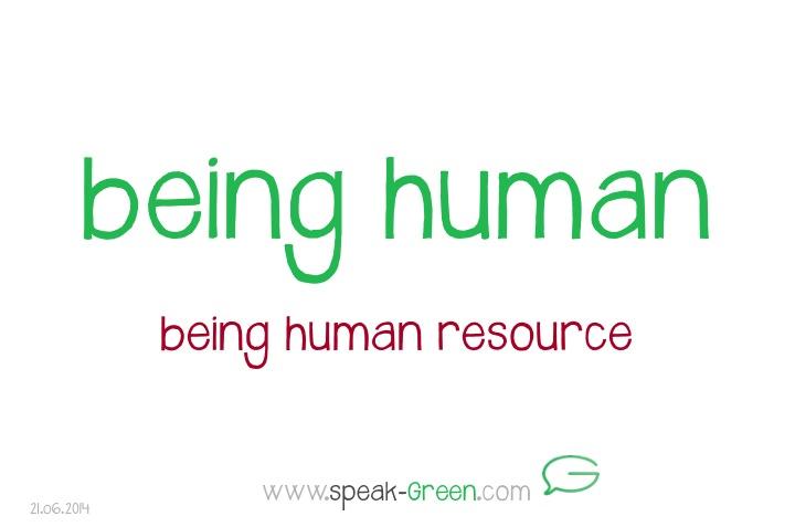 2014-06-21 - being human
