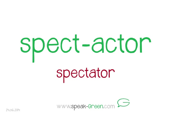 2014-06-24 - spect-actor