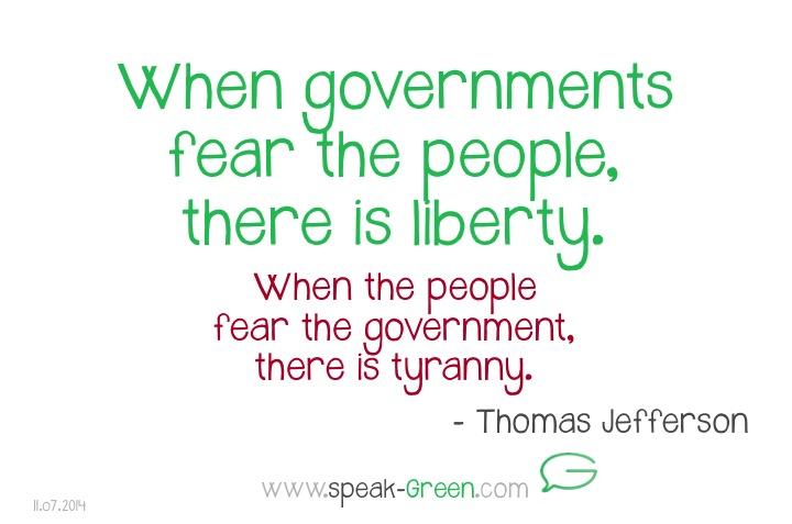 2014-07-11 - liberty and tyranny
