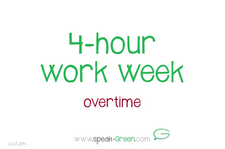 2014-07-22 - 4-hour work week