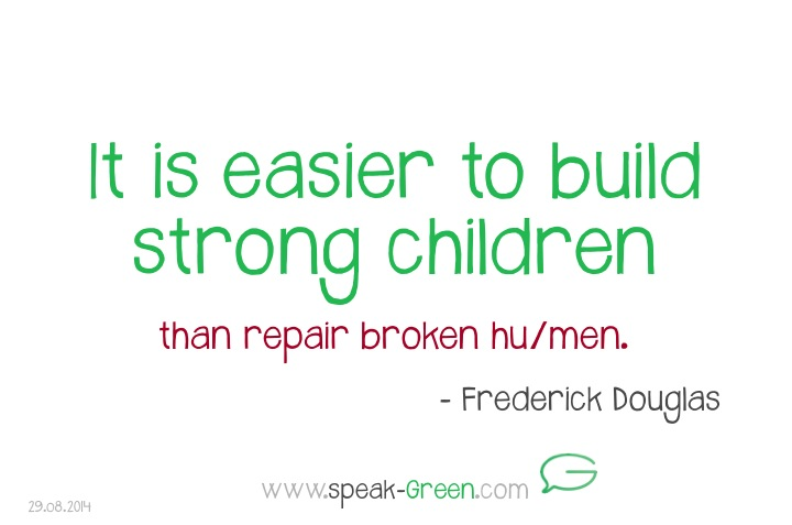 2014-08-29 - build strong children