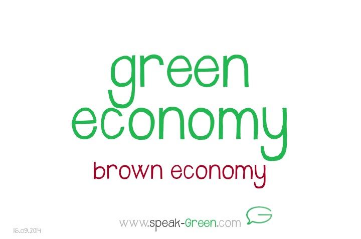 2014-09-16 - green economy