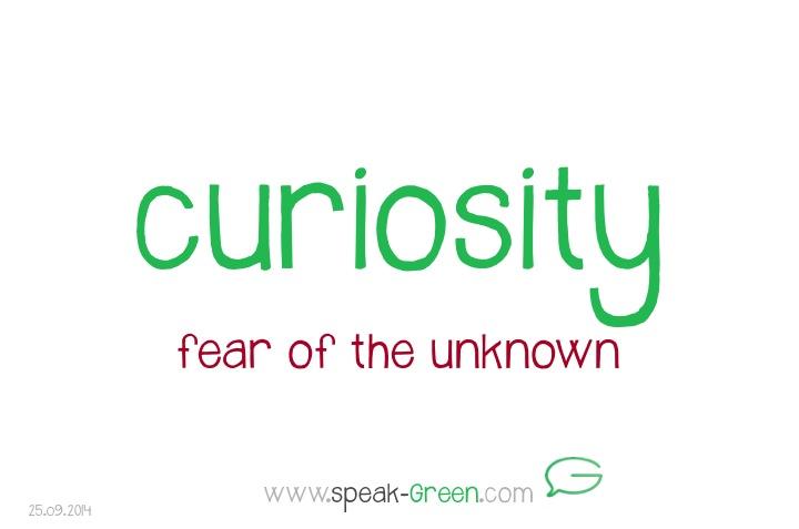 2014-09-25 - curiosity