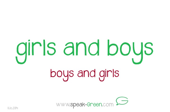 2014-10-11 - girls and boys