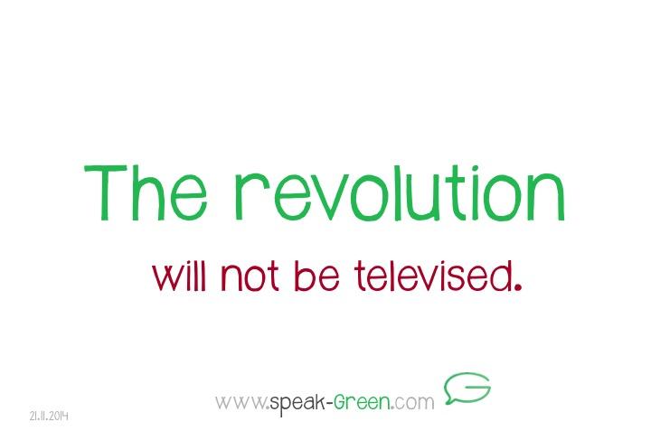 2014-11-21 - the revolution