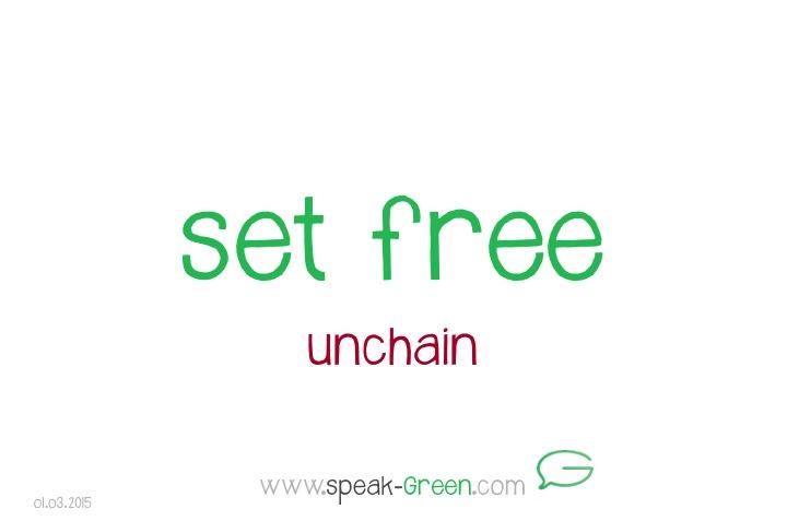 2015-03-01 - set free