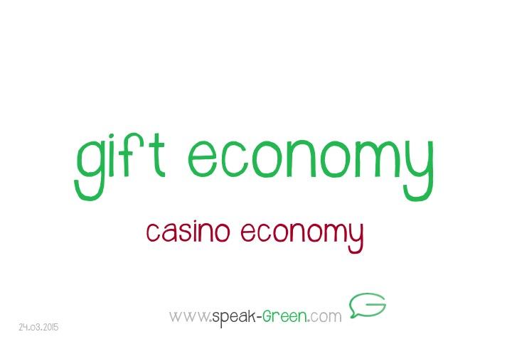 2015-03-24 - gift economy