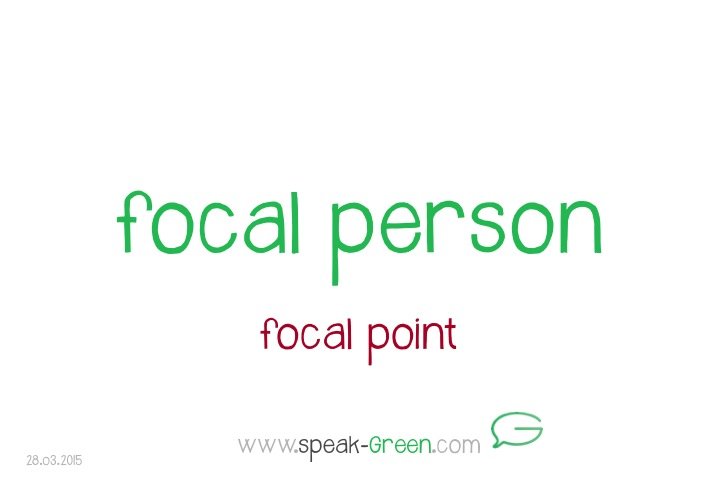 2015-03-28 - focal person