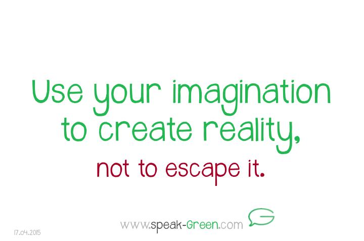 2015-04-17 - create reality