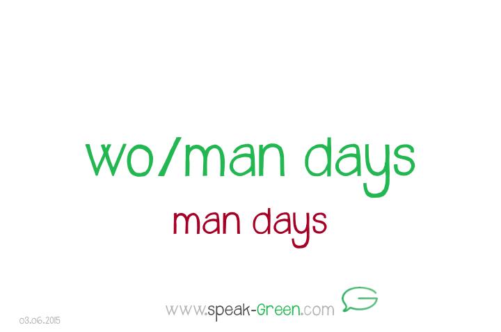 2015-06-03 - wo:man days