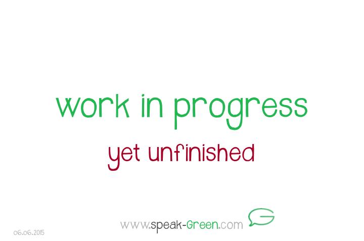 2015-06-06 - work in progress