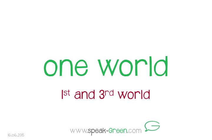 2015-06-16 - one world