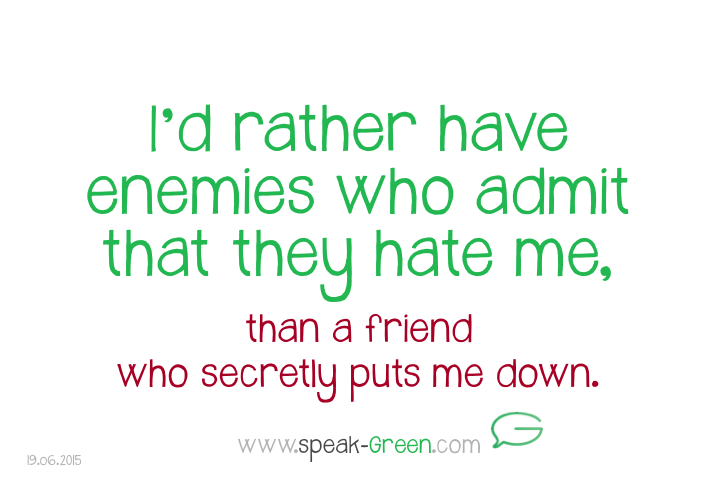 2015-06-19 - enemies who admit