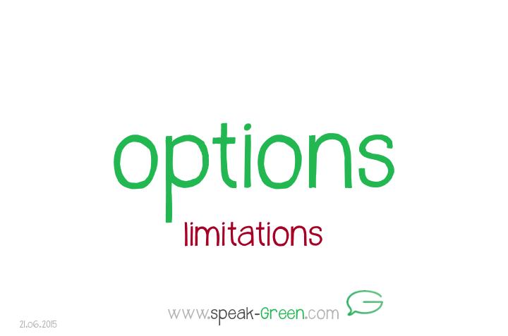 2015-06-21 - options