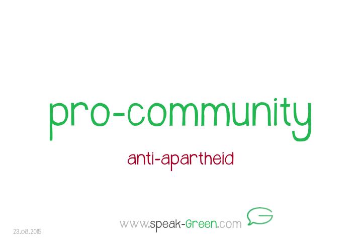2015-08-23 - pro-community