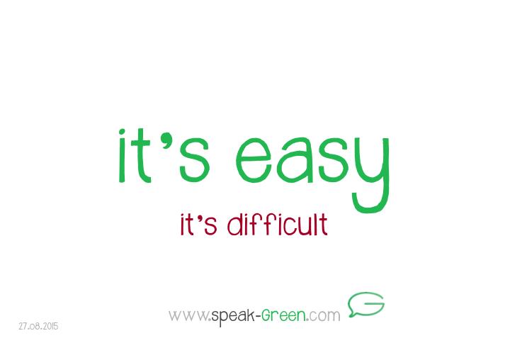 2015-08-27 - it's easy