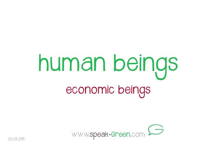 2015-09-23 - human beings