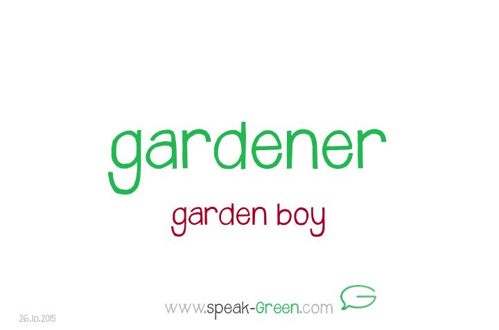 2015-10-26 - gardener