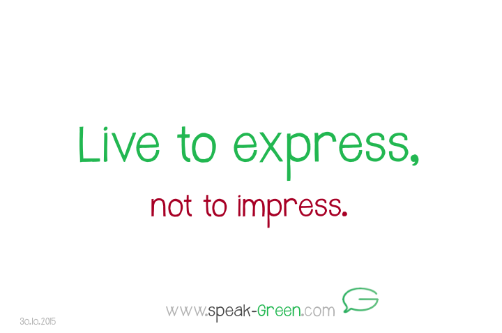 2015-10-30 - live to express