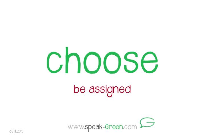 2015-11-03 - choose