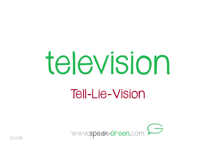2015-11-21 - television