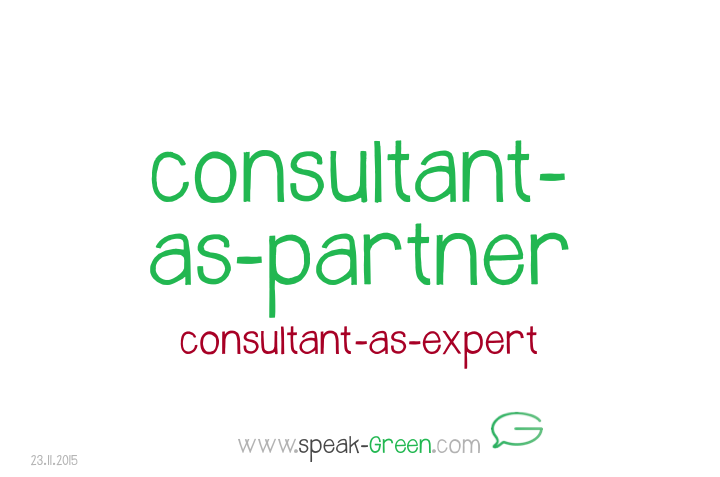 2015-11-23 - consultant-as-partner