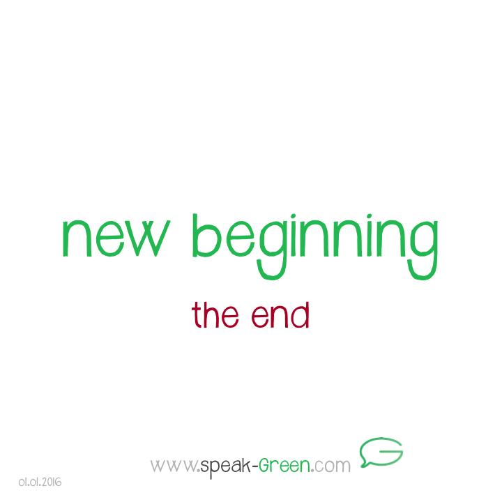 2016-01-01 - new beginning