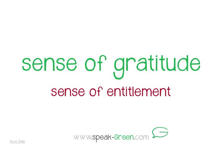 2016-01-13 - sense of gratitude