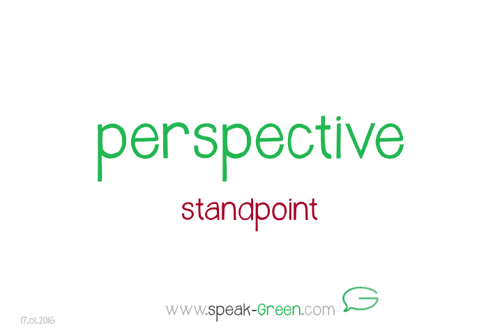 2016-01-17 - perspective