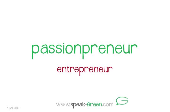 2016-01-24 - passionpreneur