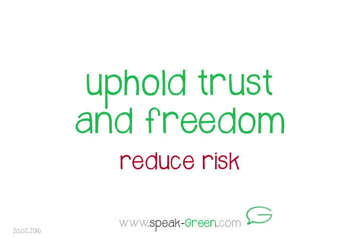 2016-02-20 - uphold trust and freedom