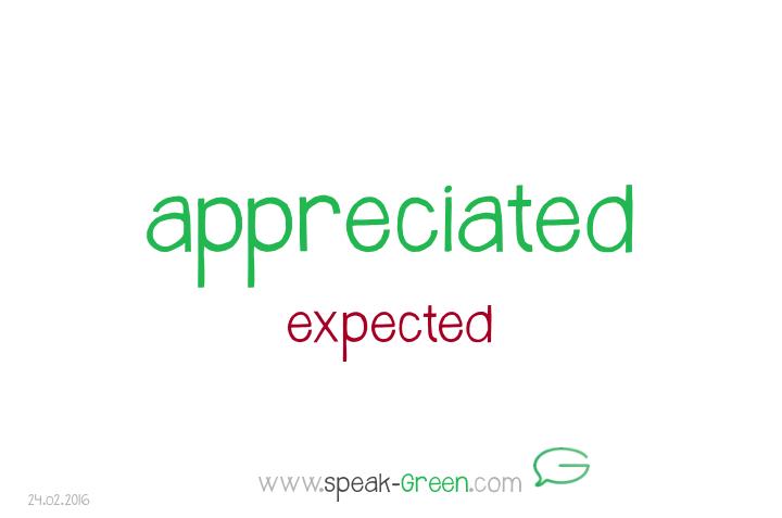 2016-02-24 - appreciated