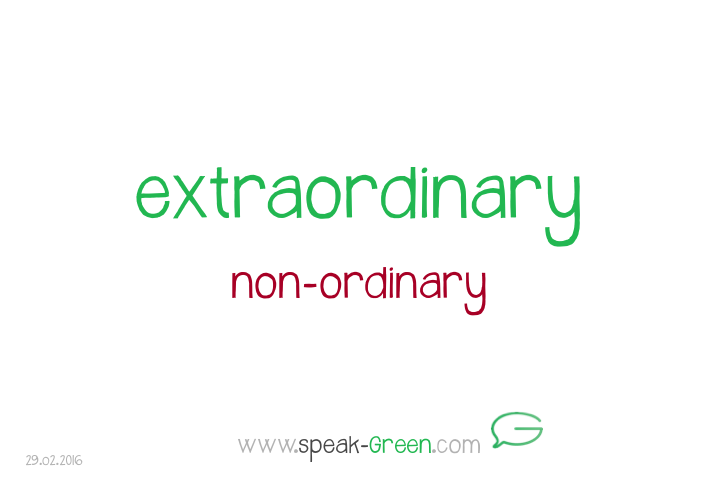 2016-02-29 - extraordinary