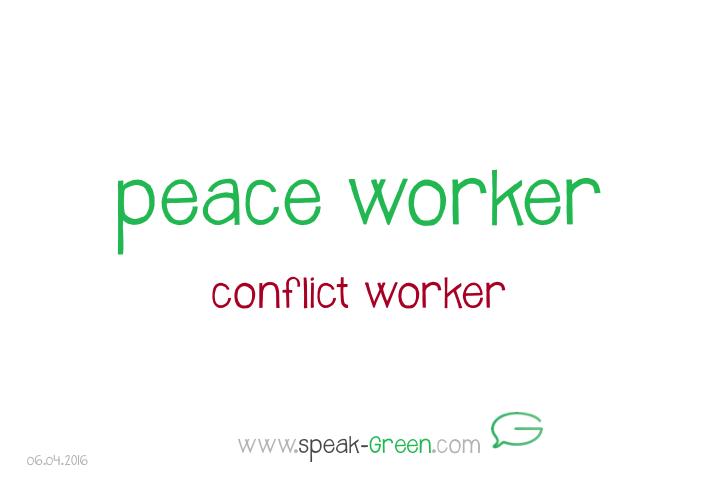 2016-04-06 - peace worker