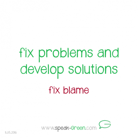 the problems and solutions of developing While a suitable solution may solve the problem, it may not work if resources aren 't available, if people won't accept it, or if it causes new problems.