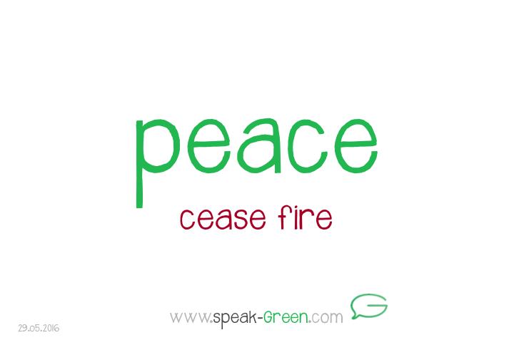 2016-05-29 - peace