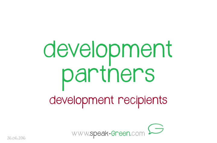 2016-06-26 - development partners
