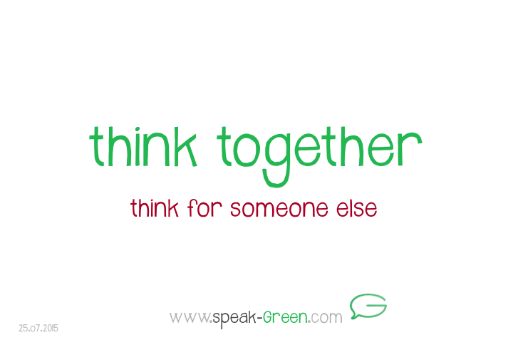 2015-07-25 - think together