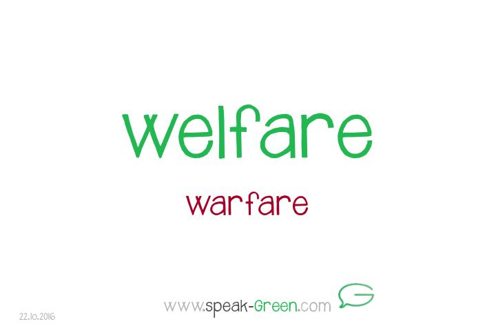 2016-10-22 - welfare