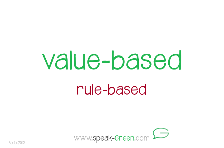 2016-10-30 - value-based